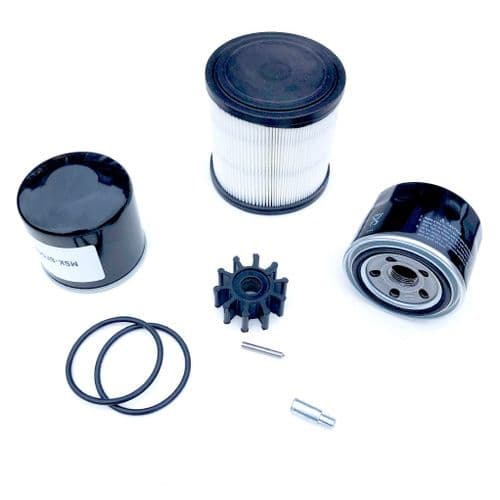 Beta Service Kit 35 and 38 + Impeller