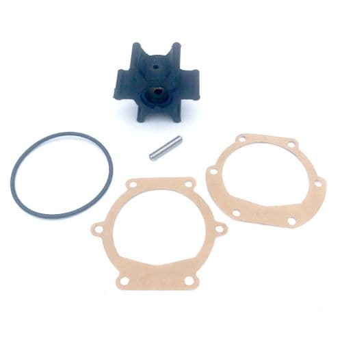 Nanni Impeller and gaskets 97034013