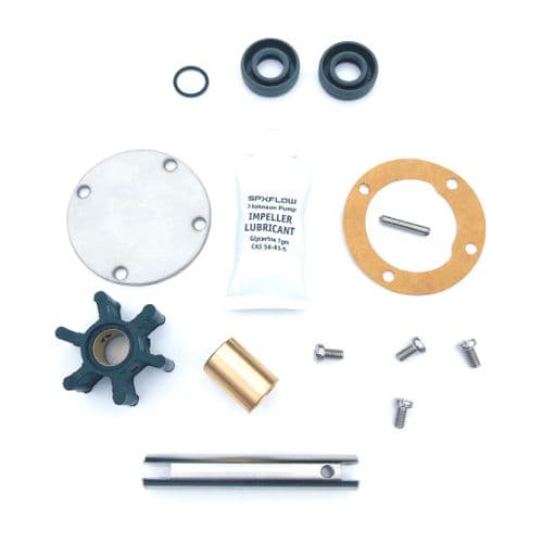 Westerbeke Pilot 10, 20 Pump Repair Kit
