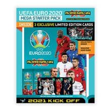 Adrenalyn XL Euro 2020: 2021 Kick Off