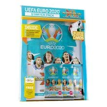 Adrenalyn XL Euro 2020