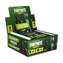 Fortnite Series 2 Trading Cards