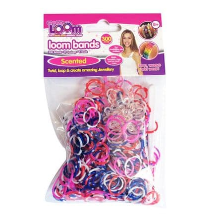 Friendship Loom: Scented (300 Bands)