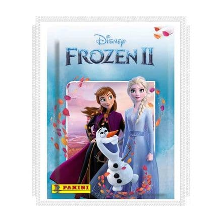 Frozen 2 Story Sticker Collection - Packs