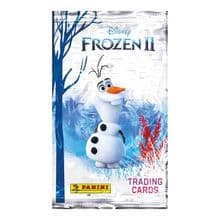 Frozen 2 Trading Card Collection