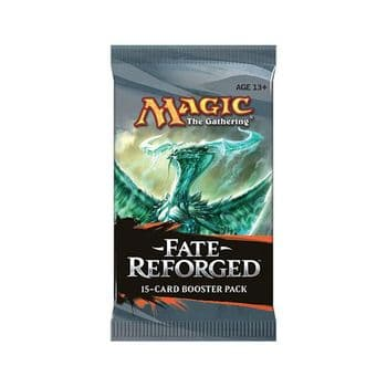 Magic The Gathering - Fate Reforged - Booster Pack
