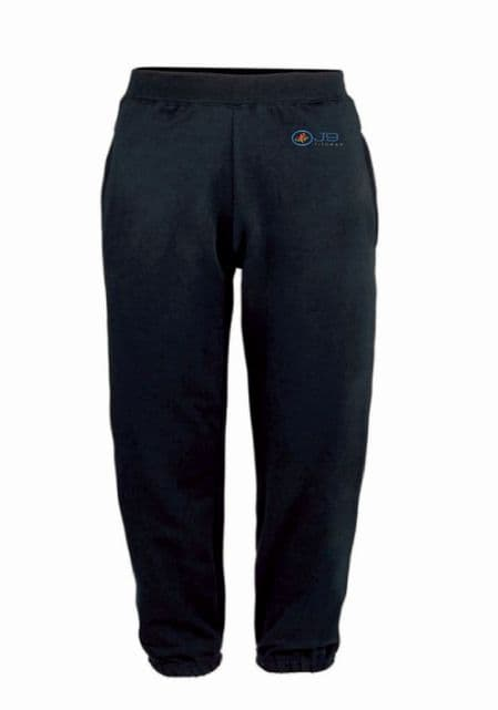 Men's College cuffed sweatpants