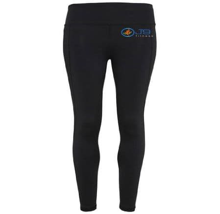 Women's TriDri Performance Leggings