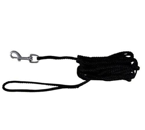 Braided Tracking Lead Dogs Recall Training Leash trixie 19761