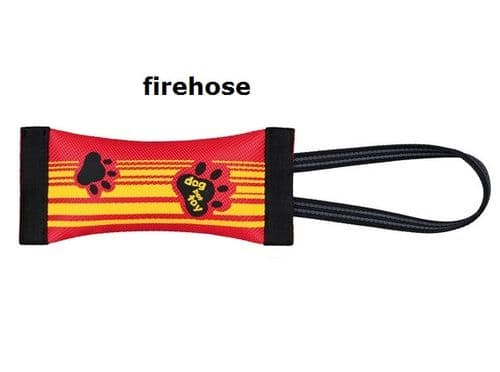 Fire Hose Dog Toy