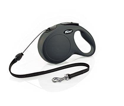 Flexi Classic 8m Extendable Lead Cord small Retractable leash