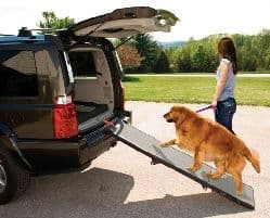 Pet Gear Tri-Fold Dog Ramp 1.8m