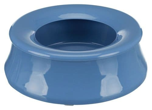 Swobby anti spill dog bowl - plastic water travel bowl