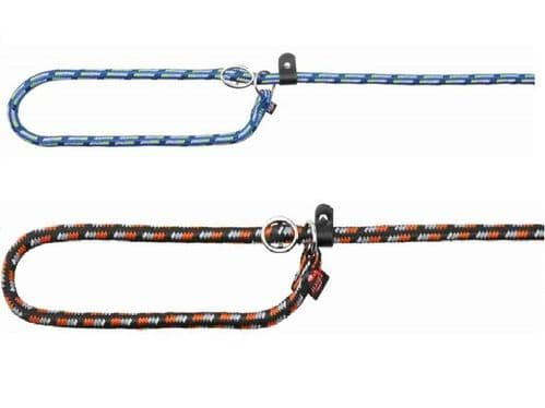 Trixie Mountain Rope Adjustable Dog Lead - Double ended