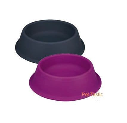 Trixie Silicone Dog Food Bowl