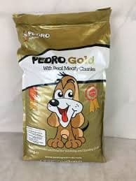 Pedro Gold Dog Meal