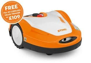STIHL RMI632.0PC -APP- GPS Assisted ROBOT