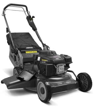 WEIBANG WB537SCV-3IN1 LAWNMOWER SHAFT DRIVE