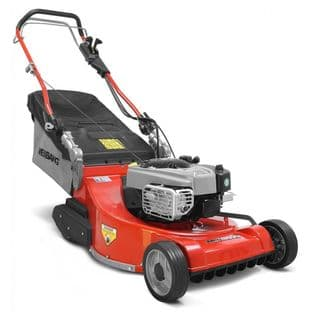 WEIBANG WB567SBV-R ROLLER LAWNMOWER 22""