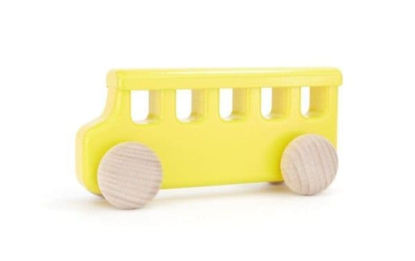 Bajo School Bus