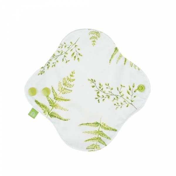 Fern Light Menstrual Pad
