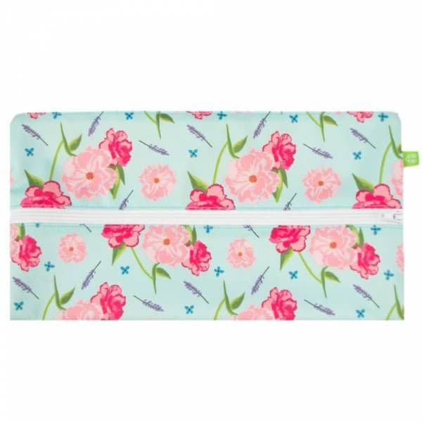 Fern Wet Bag - Floral
