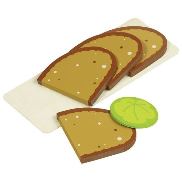 Goki Sliced Bread Set