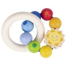 Heimess Sun Touch Ring