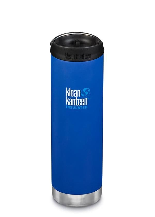 Klean Kanteen Insulated TKWide 20oz/591ml - Deep Surf