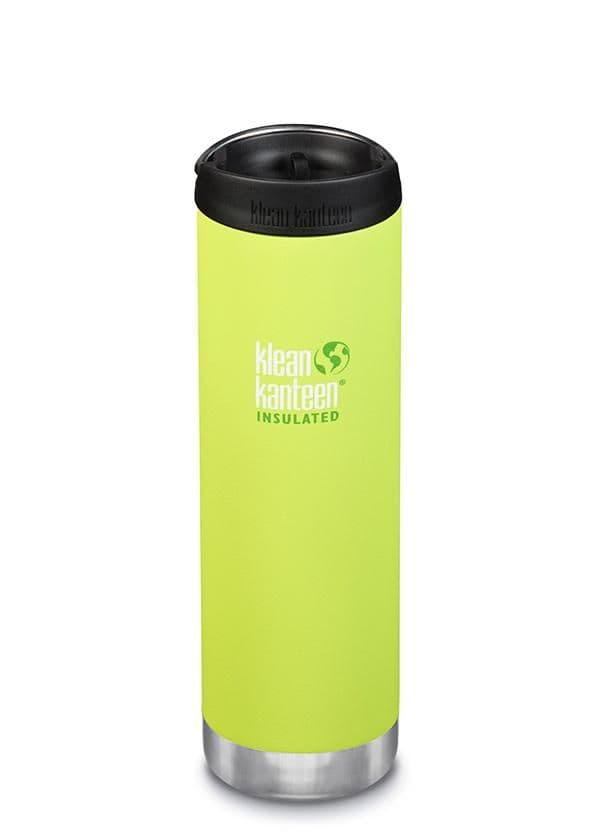 Klean Kanteen Insulated TKWide 20oz/591ml - Juicy Pear
