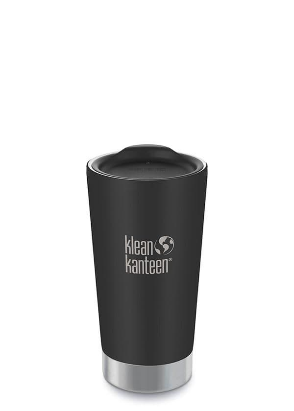 Klean Kanteen Insulated Tumbler 16oz/473ml - Shale Black