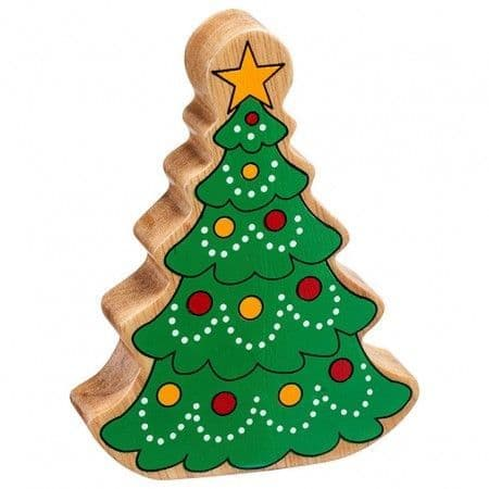 Lanka Kade Wooden Christmas Tree