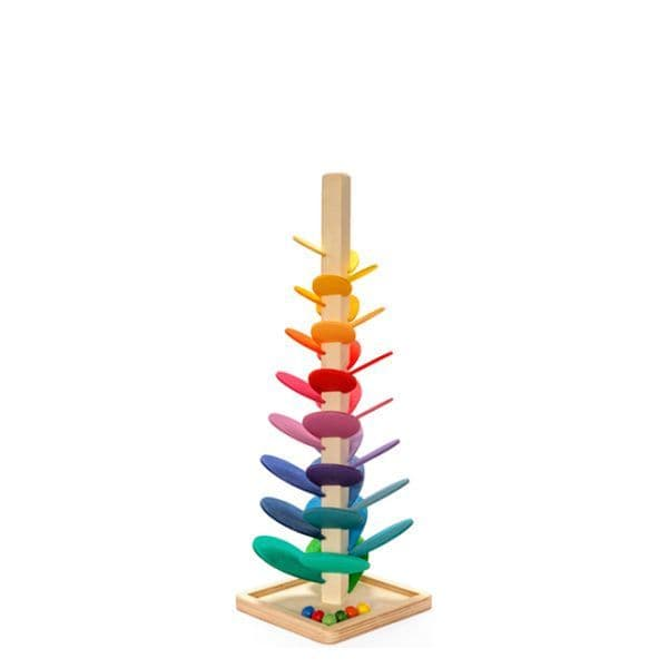 Magic Wood Small Marble Sounding Tree - 48cm