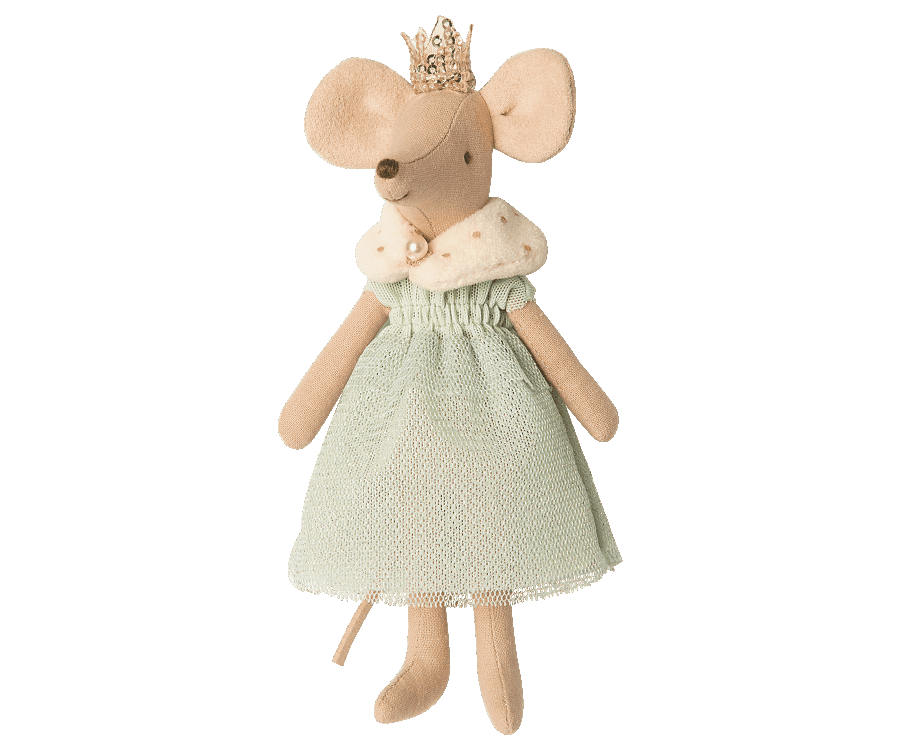 Maileg Mother Mouse - Queen Soft Toy