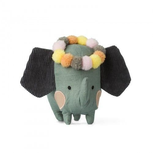 Picca LouLou Elephant Soft Toy In Gift Box