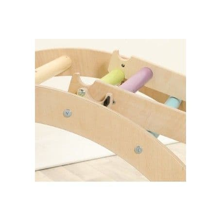 Sawdust And Rainbows - Extra Clamps (2 Pack)