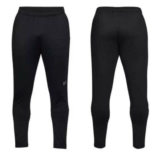 Under Armour Mens Challenger II Training Trousers Tracksuit Bottoms Track Pants