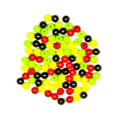Cox and Rawle 5mm Attractor Beads