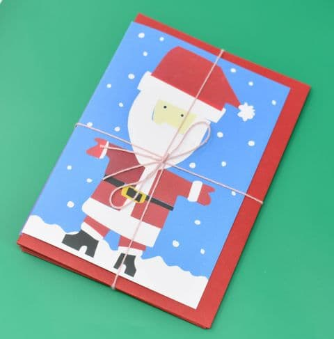 Christmas Cards (Pack of 5)