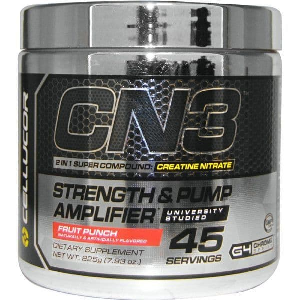 Cellucor CN3 Creatine Complex