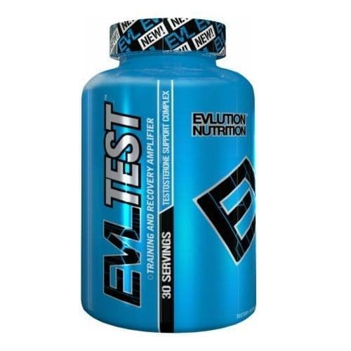 EVL NUTRITION EVL TEST