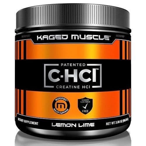 Kaged Muscle C-HCI