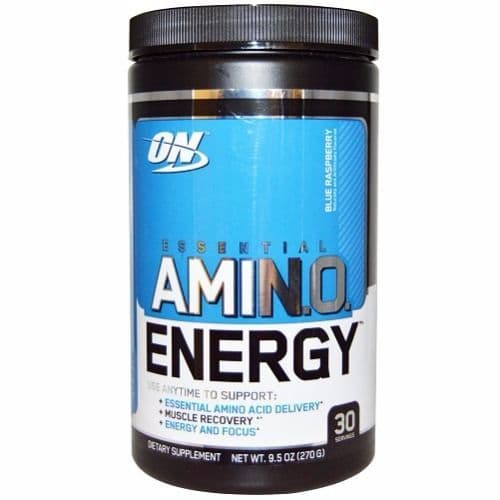 ON AmiN.O. Energy