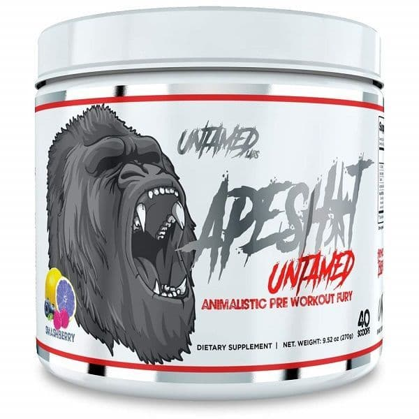 Primeval Labs APESH*T UNTAMED