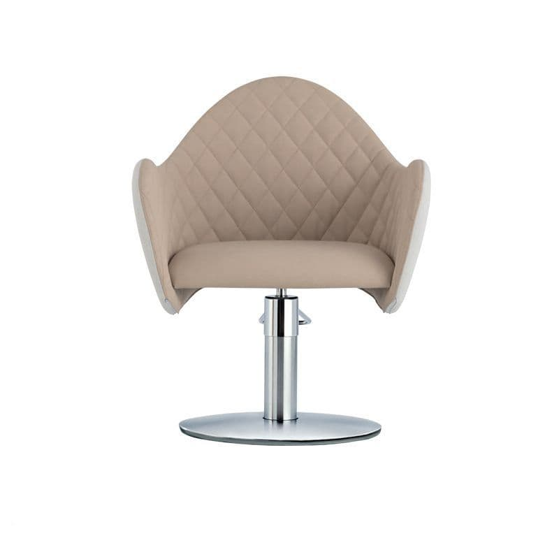 Ceriotti Flex Quilted Styling Chair