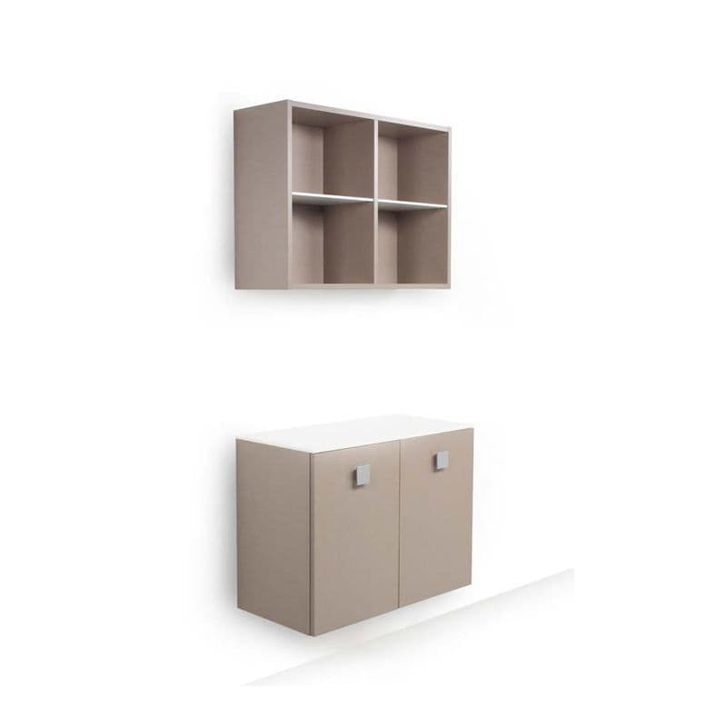 Nelson Mobilier Compilab A Service Cabinet