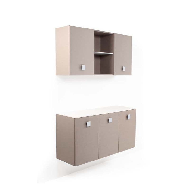 Nelson Mobilier Compilab B Service Cabinet