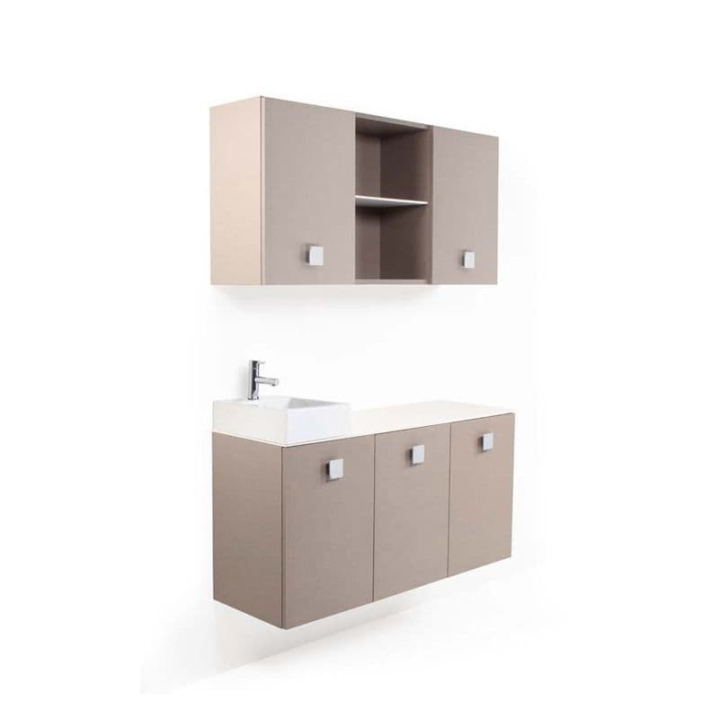 Nelson Mobilier Compilab B Sink Service Cabinet