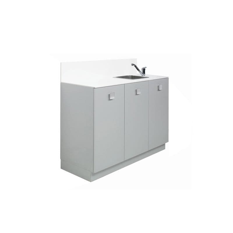 Nelson Mobilier Modulab.1 Base Cabinet