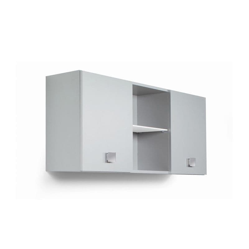 Nelson Mobilier Modulab.2P Wall Cabinet
